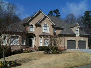 Roof Replacement Cost Douglasville